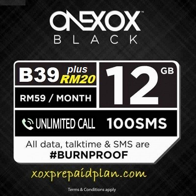 pakej-unlimited-call-one-xox-black